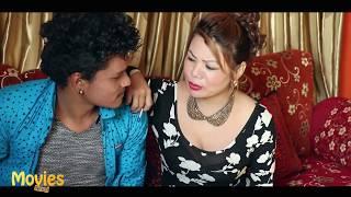 Hot Nepali Movie -