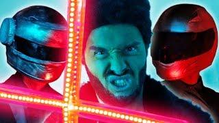 "The Weeknd ft. Daft Punk - ""Starboy"" PARODY"