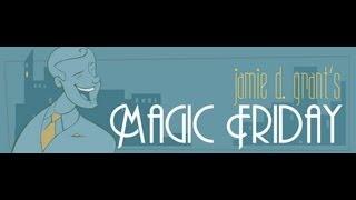 getlinkyoutube.com-Magic Friday Episode 5~ Four Quarters by Magick Balay