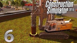 getlinkyoutube.com-Construction Simulator 2015  Episode 6  The Drill