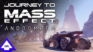 getlinkyoutube.com-Stopping the MATRIARCH and Driving the MAKO in Mass Effect! (Journey to Andromeda)