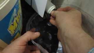 getlinkyoutube.com-Чистка квартирного радиатора