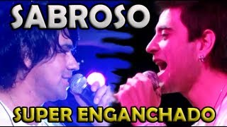 getlinkyoutube.com-SABROSO - Super Enganchado En Vivo (Casona 2008)
