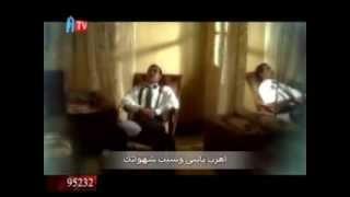 getlinkyoutube.com-Aghapy TV | ترنيمة : إهرب - المرنمه : مونيكا ثروت