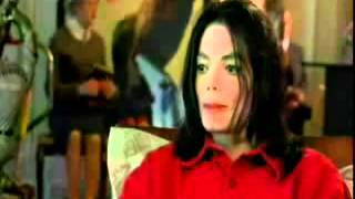"getlinkyoutube.com-Michael Jackson Documentary ""living with michael jackson"""