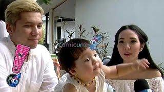 getlinkyoutube.com-Putri Gading Suka Dugem dan Presenter - Cumicam 02 November 2015