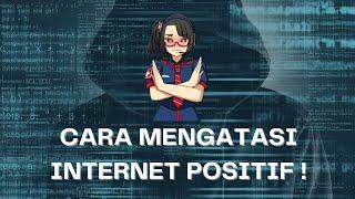 getlinkyoutube.com-Cara By Pass Internet Positif Indihome Dengan Mudah (2016)