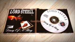 Lord Steell - These Streets