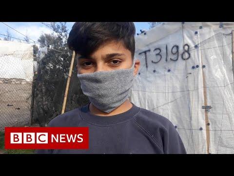 BBC News:Coronavirus: Are refugee and migrant camps prepared? - BBC News