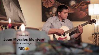 JUAN MORALES MONTERO - No es tan fácil (Video Oficial)