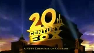 getlinkyoutube.com-Dream Logo Combos: 20th Century Fox/1492 Pictures