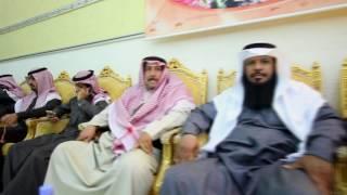 حفل زفاف عبدالله بن محسن البرازي