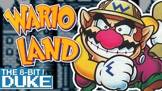 getlinkyoutube.com-Wario Land: Super Mario Land 3 - The 8-Bit Duke