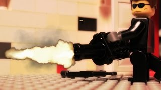 getlinkyoutube.com-Don't rob the Lego Terminator