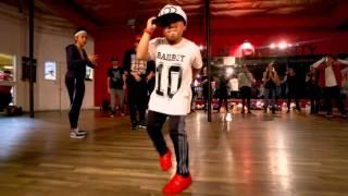 getlinkyoutube.com-@BrysonTiller Rambo - Choreography by Anze