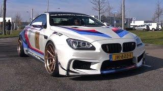 getlinkyoutube.com-BEST of BMW M Sounds! M4 F82, M3 F80, M3 E46, M5 E60, M435i & More!