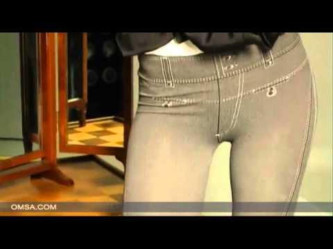 Omsa.com: Video Backstage collezione moda Autunno/Inverno 2011-2012