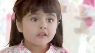 Oreo Princess TVC - Oreo Biscuit Cutest Ad of Pakistan