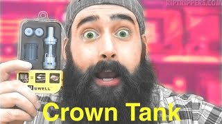 getlinkyoutube.com-Uwell Crown Tank!