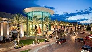 getlinkyoutube.com-The Mall At Millenia - Orlando