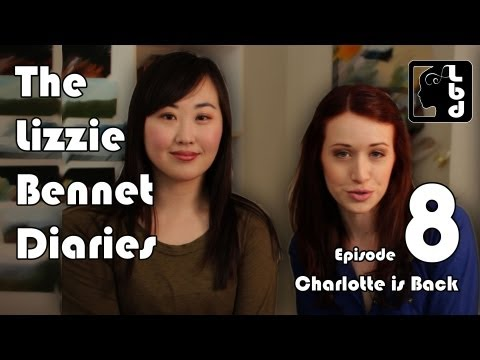 Charlotte's Back! - Ep: 8