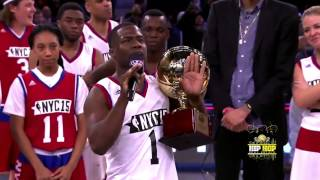 getlinkyoutube.com-Kevin Hart 4th MVP or Nick Cannon dance moves on Kevin