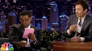getlinkyoutube.com-Denzel Washington Dramatically Reads Greeting Cards