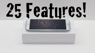 Samsung Galaxy Note 2 (25) Features