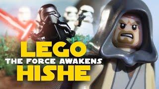 getlinkyoutube.com-The Force Awakens Lego HISHE