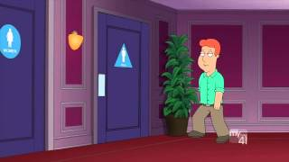 Family Guy Peter Sex In Bathroom (HD)