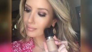 getlinkyoutube.com-Marc Jacobs ReMARCable Full Coverage Foundation Review + Demo