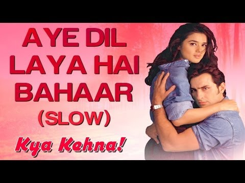 Kya Kehna - Emotional Song