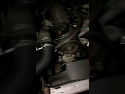 Volvo 740 with trofom maf crancking but doesnt start