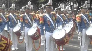getlinkyoutube.com-Drum Band TNI AD (01)