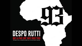 Despo Rutti - Que la paix soit avec vous tous