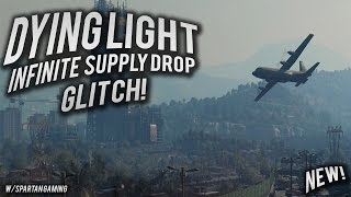 getlinkyoutube.com-Dying light infinite air drop glitch with spartangamig