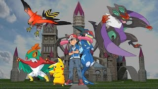 getlinkyoutube.com-(Old) Theory: I Think Ash Will Win the Kalos League (and here's why)