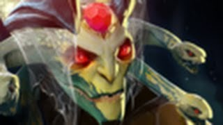 getlinkyoutube.com-Dota 2 Hero Spotlight - Medusa the Gorgon