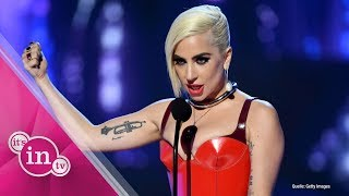Lady Gaga arbeitet an Musik mit Miley Cyrus & Taylor Swift?
