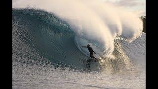 MENTAWAI SURF BARREL PERFECTION  SUMATRA INDONESIA