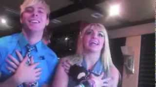 getlinkyoutube.com-Rydel Lynch Funny Moments