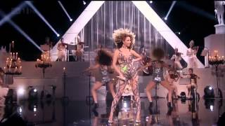 getlinkyoutube.com-Beyoncé - Crazy In Love (Live - A Night With Beyoncé)
