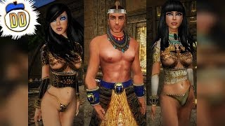 getlinkyoutube.com-15 Myths & Facts About Ancient Egypt