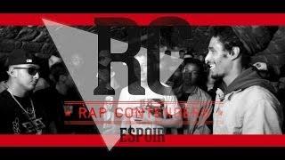 RC Espoir Edition 2 - Infinit vs Cheef