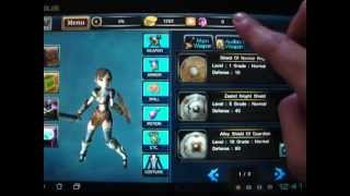 getlinkyoutube.com-Heaven Sword Android Gameplay First Look