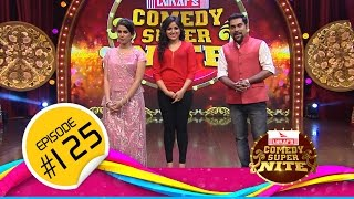 getlinkyoutube.com-Comedy Super Nite with Chandini Sreedharan│ചാന്ദിനി ശ്രീധരൻ│CSN  #125
