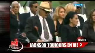 getlinkyoutube.com-Michael Jackson n'est pas mort !!