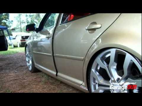 Campeonato de Som Automotivo Tuning e Rebaixados Passo Fundo/RS = GarageDUB