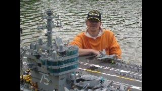 getlinkyoutube.com-LEGO Aircraft Carrier