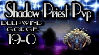 "getlinkyoutube.com-World of Warcraft - WOD Patch 6.0.3 - Shadow Priest PVP ""Deepwind Gorge"""